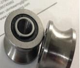 Rep20 2RS guide roller bearing