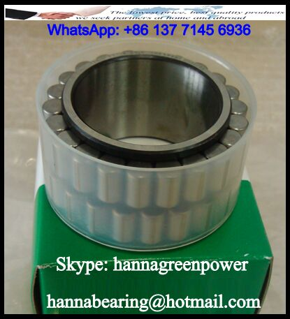 CPM2432 Double Row Cylindrical Roller Bearing 50x72.33x40mm