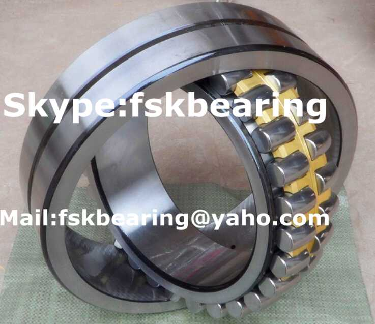 LargeSize 240/500 ECAK30/W33 Roller Bearing 500x720x218mm
