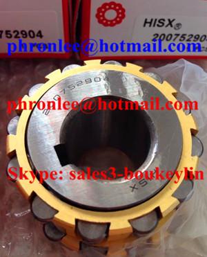 300752904K1 Overall Eccentric Bearing 19x70x36mm