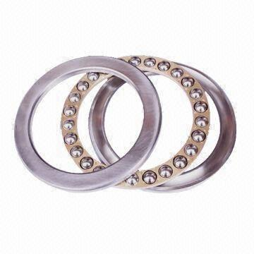 51116 thrust ball bearing