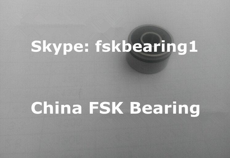 62/22-2RS Automobile Alternator Bearings 22x50x14mm