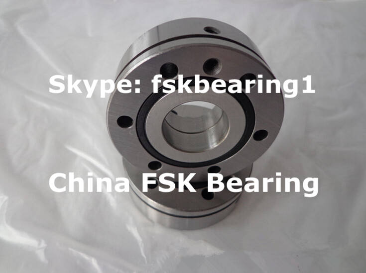 ZKLN3062 2RS Angular Contact Ball Bearing Unit 30x62x28mm