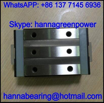 MG25SC Linear Guide Block / Linear Motion Bearing 48x90.2x40mm