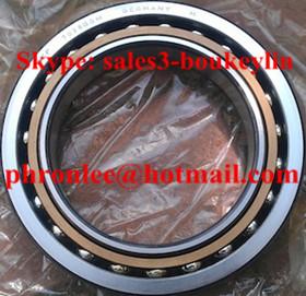 BSD 45100 CGB Angular Contact Thrust Ball Bearing 45x100x20mm