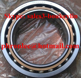 BSD 4575 C Angular Contact Thrust Ball Bearing 45x75x15mm