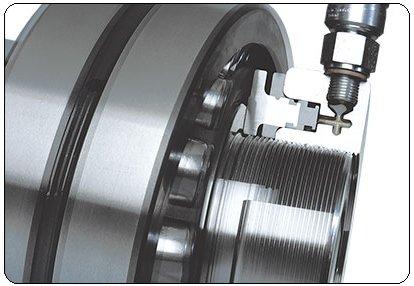 HMV 74E Hydraulic nuts
