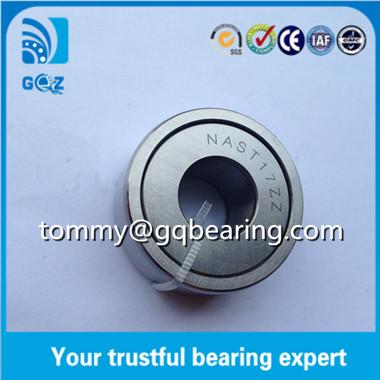 NAST25ZZUUR Yoke type Track Roller Cam Follower Bearing 25x52x20mm