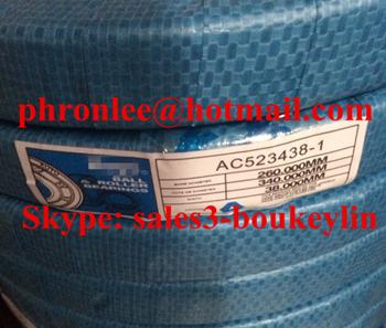 HS05154 Excavator Bearing 126x154x14mm