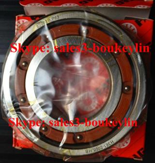 6214TBP63 Deep Groove Ball Bearing 70x125x24mm