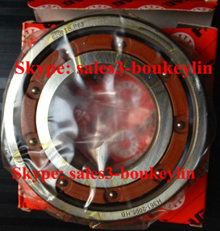 6218TBP63 Deep Groove Ball Bearing 90x160x30mm