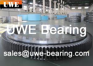 RKS.062.25.1424 slewing bearings with internal gear teeth