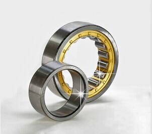 NU2306ECM Cylindrical Roller Bearing