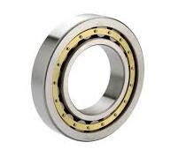 N208EM Cylindrical Roller Bearing 40x80x18mm