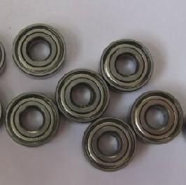 692ZZ bearing 2*6*3 mm