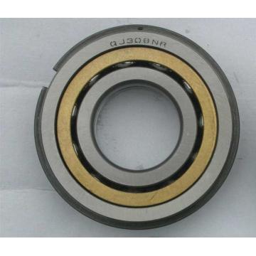 QJ 308 NR Four-point angular contact ball bearing