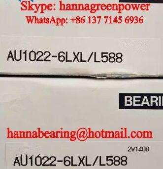 AU1022-6LXL/L588 Wheel Hub Bearing 52x91x40mm