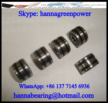 B15-83 Automobile Alternator Ball Bearing 15x47x18mm
