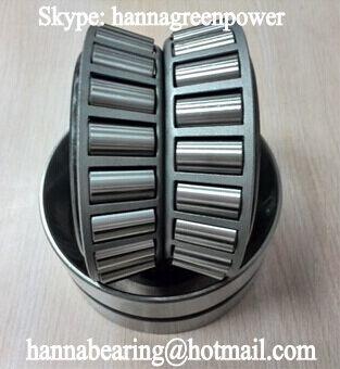 HM926740V/HM926710DC Inch Taper Roller Bearing 114.3x228.6x115.885mm