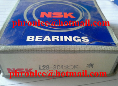 P28-3C3 Cylindrical Roller Bearing 27x58x18mm