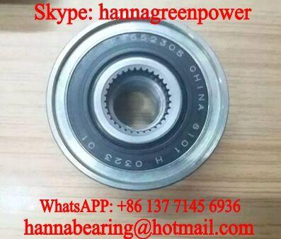 F-552305 Automobile Alternator Freewheel Clutch