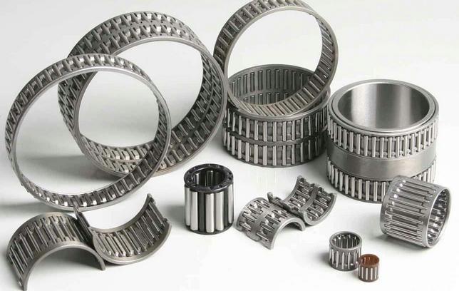 needle roller bearing HK4012 40x47x12mm