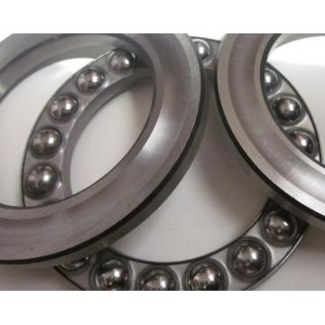 51107 Thrust Ball Bearing