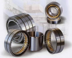 565463 bearings 380×540×380 mm