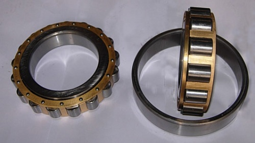 22352-MB Spherical roller bearing 240x540x165mm