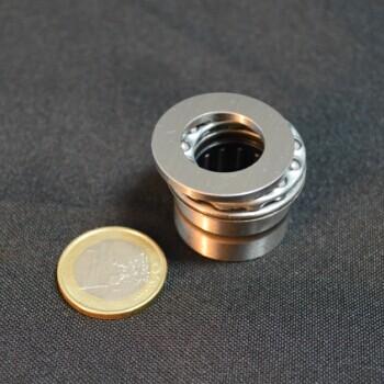 NKX12 bearing