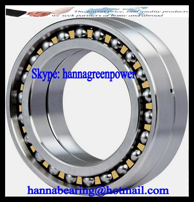 4052D Angular Contact Ball Bearing 260x400x140mm