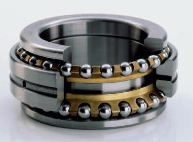 234412-M-SP Angular Contact Ball Bearing 60x95x44mm