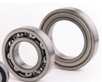 6312 bearing 60x130x31 deep groove ball bearing