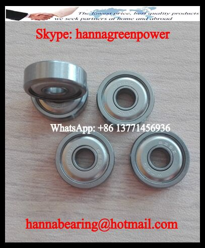 6001.2Z.C3 Deep Groove Ball Bearing