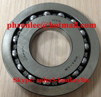 B31-10NX Deep Groove Ball Bearing 31x80x16mm