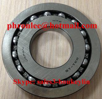 B31-17 Deep Groove Ball Bearing 31x81x21.5mm