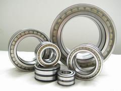 NU2207 bearing