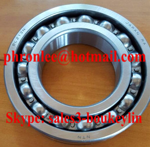 BL305C3 Deep Groove Ball Bearing 25x62x17mm