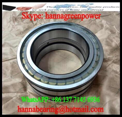 NNF5068 Full Complement Cylindrical Roller Bearing 340x520x243mm