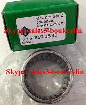 HF0612-KF-R One Way Clutch Bearing 6x10x12mm