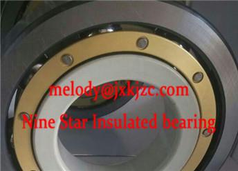 6024M/C3J20C insulated bearing