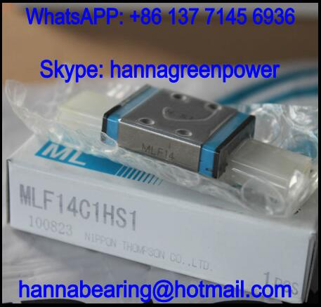 MLF6N Linear Guide Block / Linear Way 12x20x4.5mm