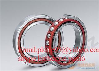 75BTR10S angular contact thrust ball bearing 75x115x36mm