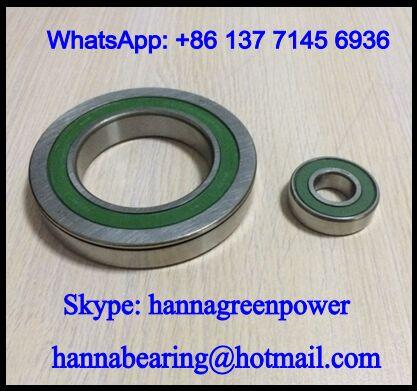 TM207C3 UR Automotive Deep Groove Ball Bearing 35x72x17mm