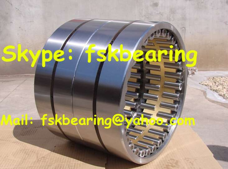 Four Row 400RV5202 Rolling Mill Bearings 400 x 520 x 250mm