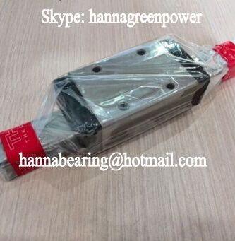 SHS65LV Linear Guide Block 63x126x90mm