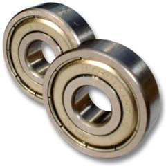 6219-2rs stainless steel deep groove ball bearing
