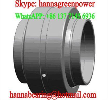 GEEM60ES-2RS Spherical Plain Bearing 60x90x54mm