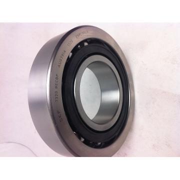 7304BECBP nylon cage angular contact ball bearings