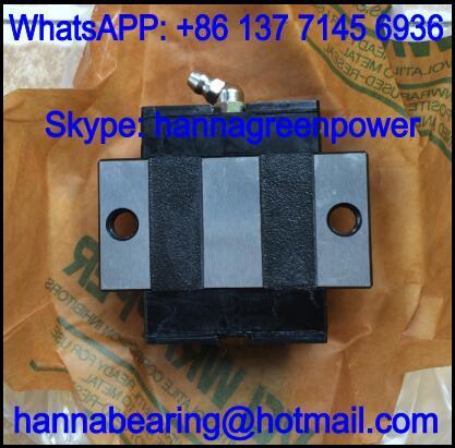 SBS20FV-C Linear Guide Block / Linear Motion Bearing 63x54.2x28mm